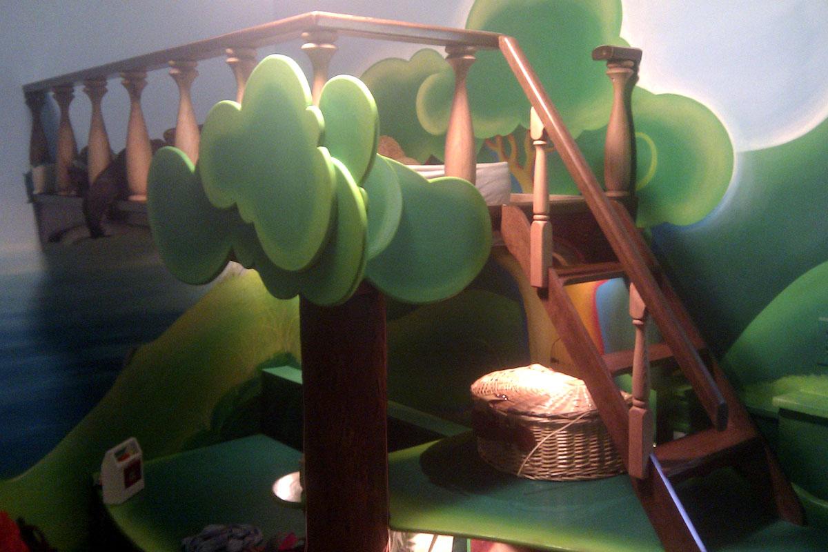 Loji's Room